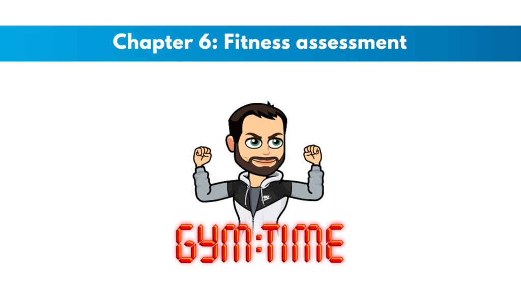 NASM study guide chapter 6