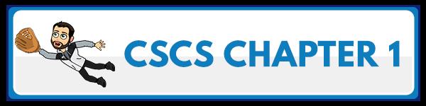 CSCS Chapter 2: Biomechanics of Resistance Exercise 2