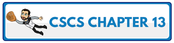 CSCS Chapter 14: Warm-Up and Flexibility Training 2