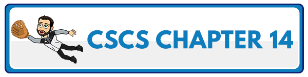 CSCS Chapter 15: Exercise Technique for Free Weight and Machine Training 2
