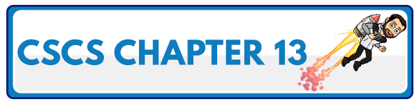 CSCS Chapter 12: Principles of Test Selection and Administration 1