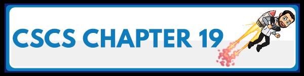 CSCS Chapter 18: Program Design and Technique for Plyometric Training 1