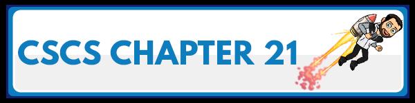 CSCS Chapter 20: Program Design and Technique for Aerobic Endurance Training 1