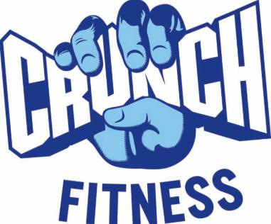 Crunch Fitness Salary
