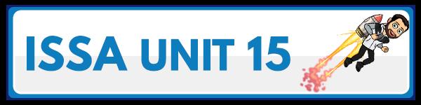ISSA Unit 14 - Training principles 1