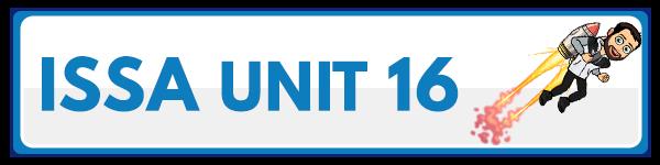 ISSA Unit 15 - Periodization 1