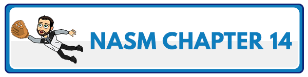 NASM 6th Edition chapter 15 - Introduction to Exercise Modalities 2
