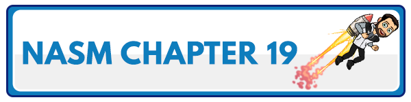 NASM 6th Edition chapter 18 - Supplementation 1