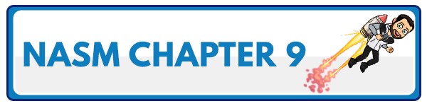 NASM 6th Edition chapter 8 - Cardiorespiratory Fitness Training 1