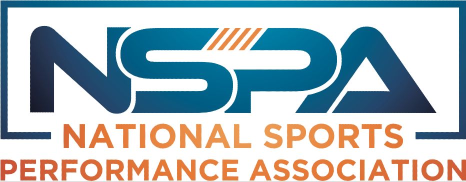 National Sports Performance Association Sports Nutrition Coach