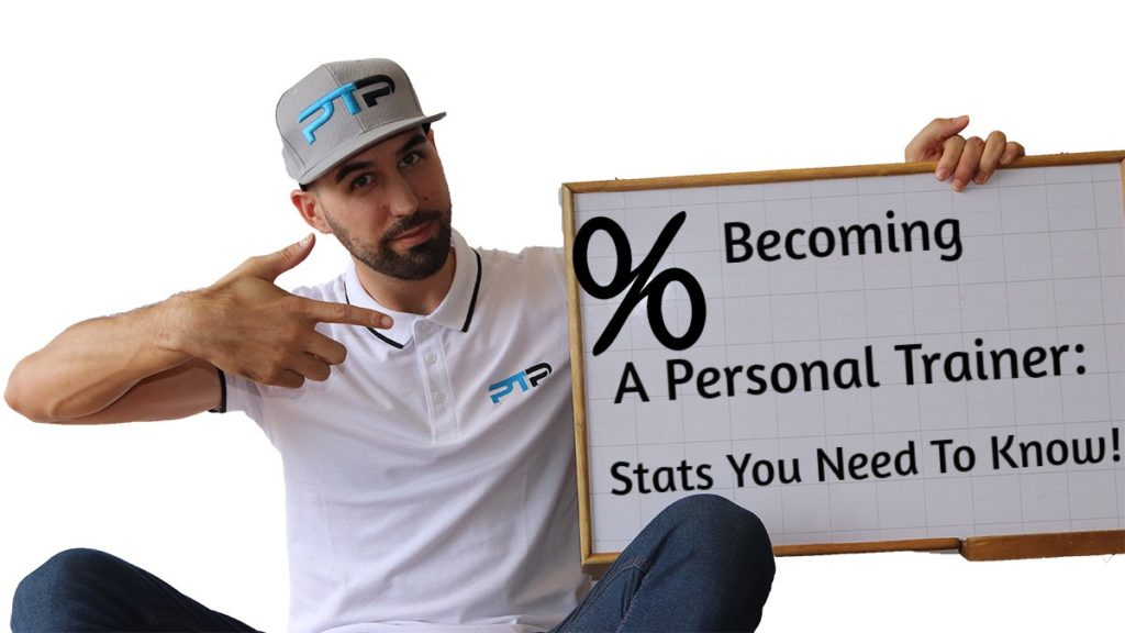 Personal Trainer Stats: What you Need To Know!