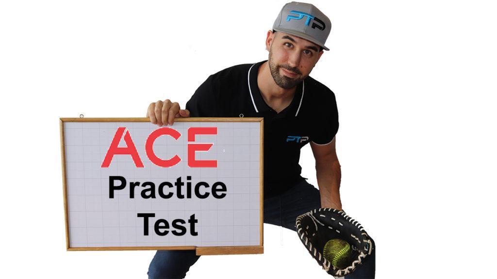 ACE practice test