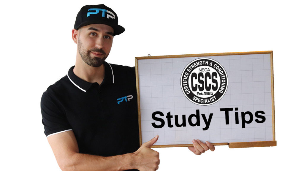 FREE CSCS Practice Exam + CSCS Study Guide + Flashcards for 2019