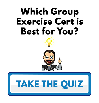 5 Group Fitness Certifications - Which one is the best in 2019?