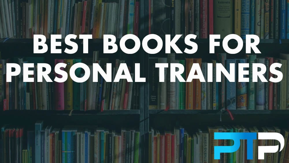 Best books for personal trainers