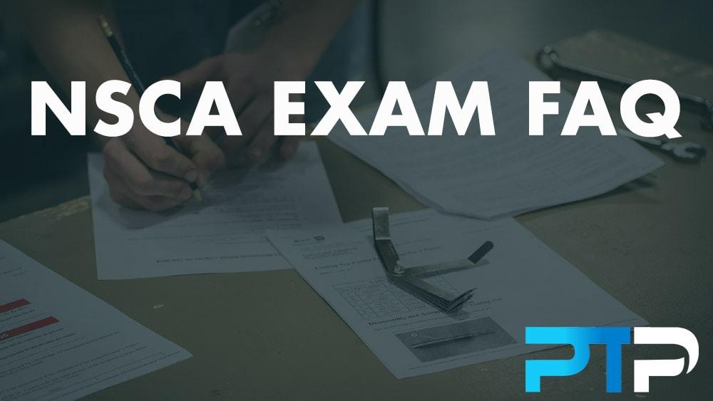 NSCA Exam Faq