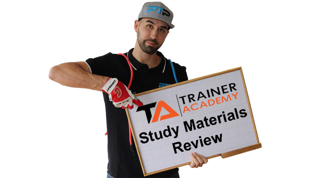 Trainer Academy review