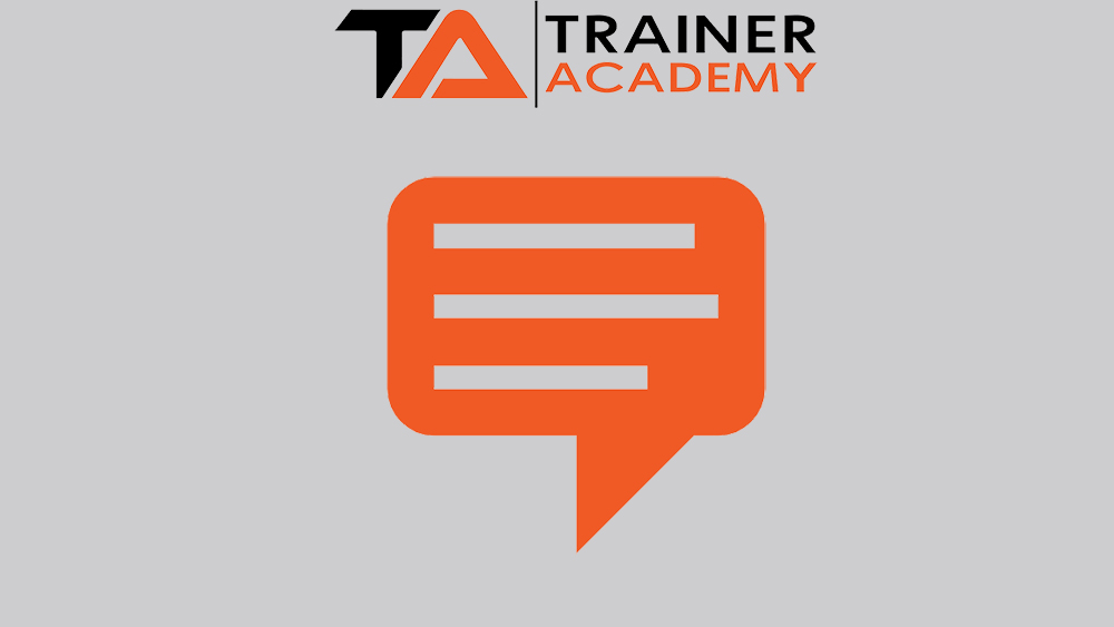 Trainer Academy Review - Personal Trainer Cert Study Materials 7