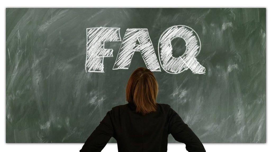 NSCA Test FAQ