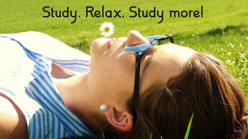 NSCA study tips