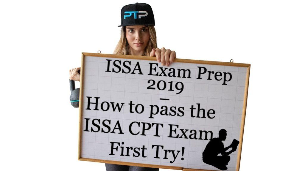 ISSA Exam Prep