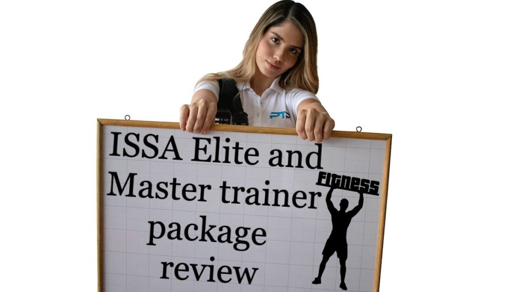 ISSA Elite Trainer and ISSA Master Trainer Package Review [year] 103
