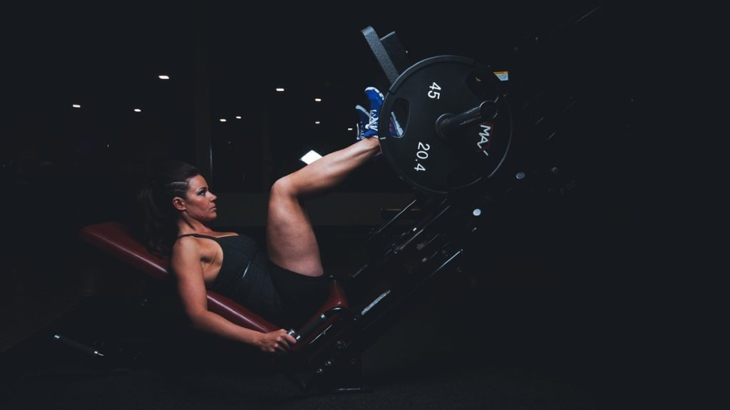 Strength and Conditioning Certifications