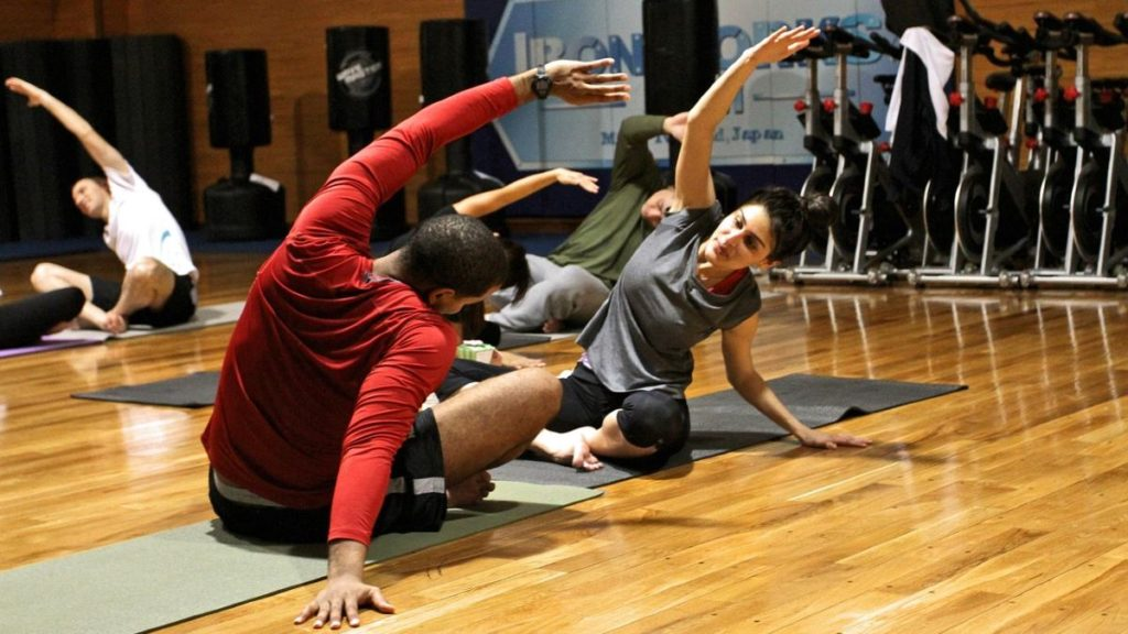 National Academy of Sports Medicine Corrective Exercise Certification