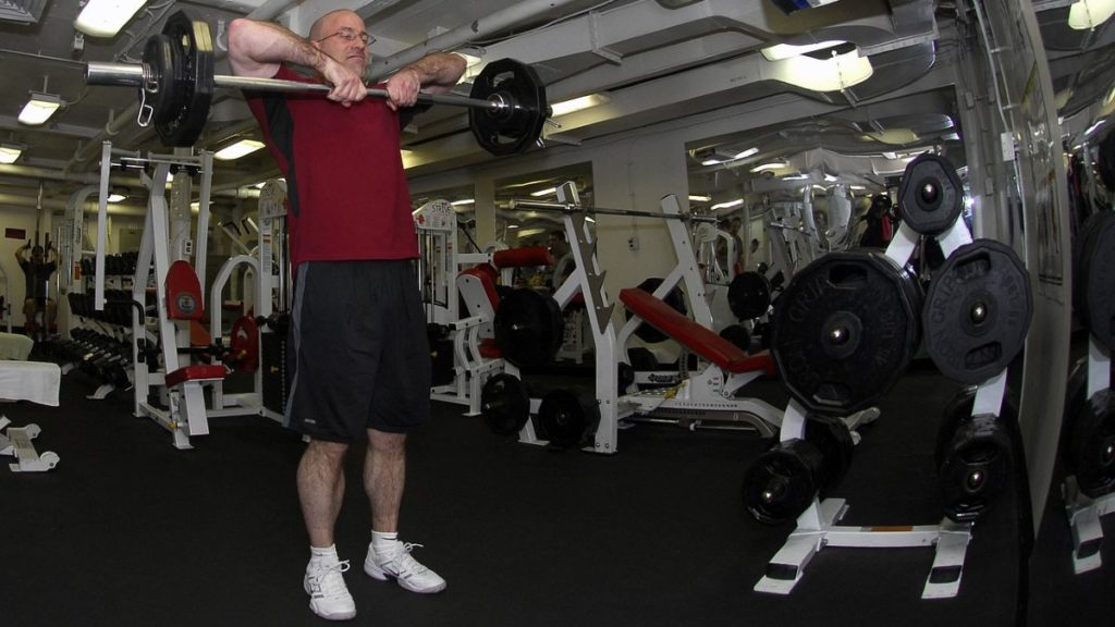 Senior Fitness Certifications