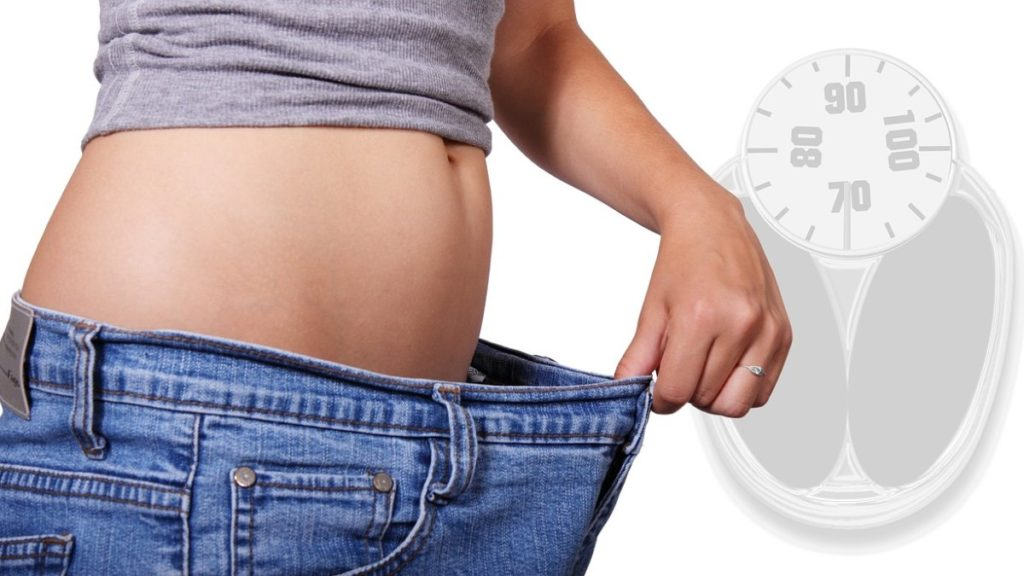 Weight Loss Specialist/Transformation Specialist Certification