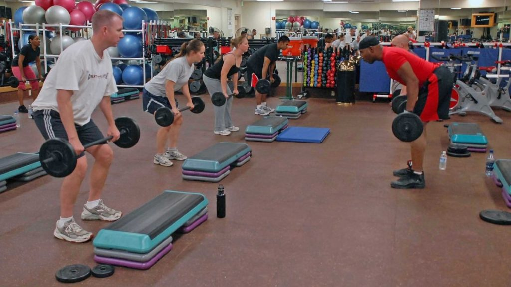 Group Fitness Certifications