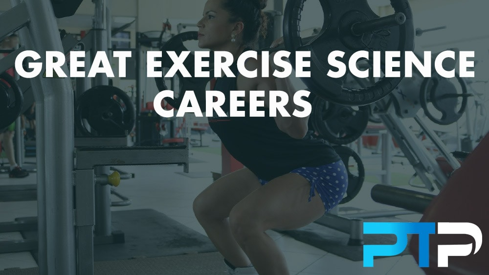Great Exercise Science Careers