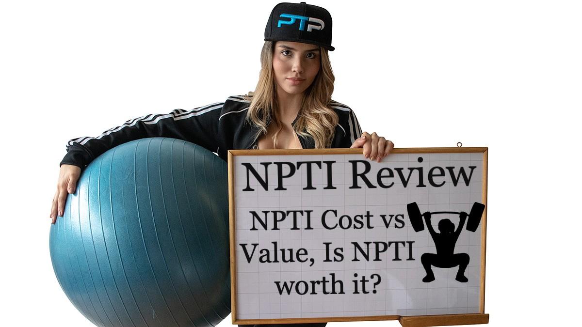 NPTI Review - NPTI Cost vs Value, Is NPTI worth it?