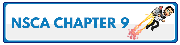 NSCA CPT Chapter 8 – Exercise Psychology for the Personal Trainer 1