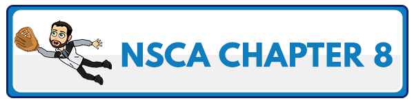 NSCA CPT Chapter 9 – Client Consultation and Health Appraisal 2
