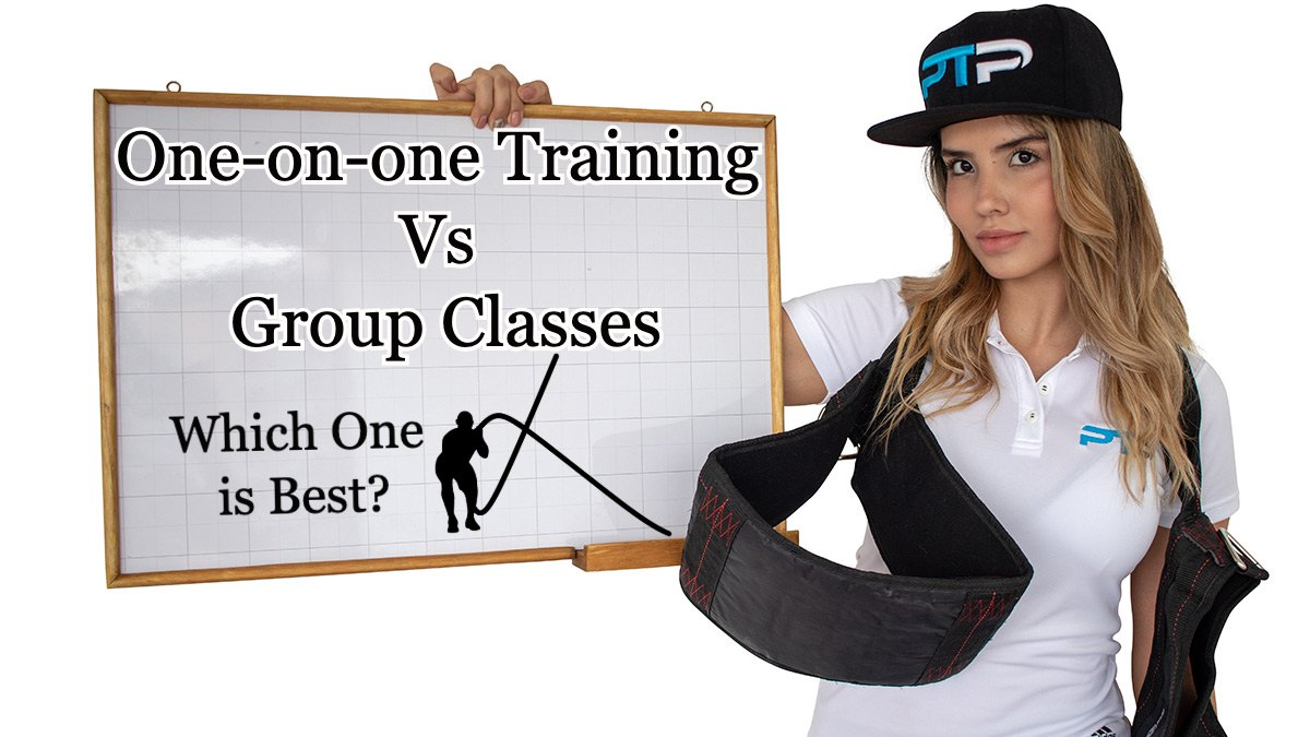 One-on-one Training Vs Group Classes, Which One is Best?