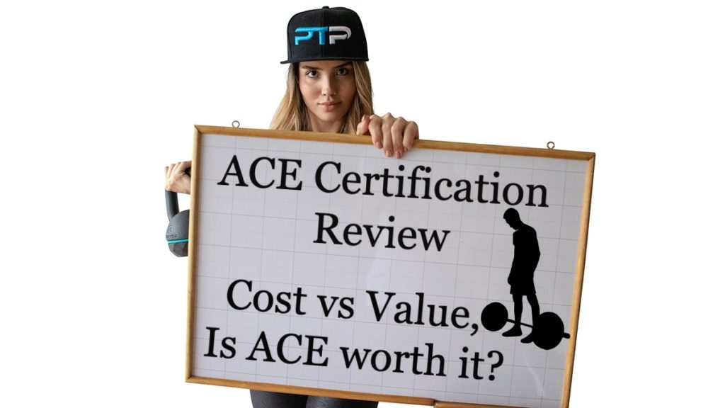 ACE Certification Review - ACE Cost vs Value, Is ACE worth it?