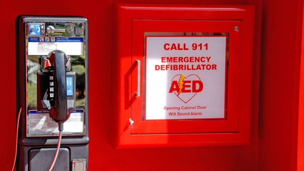 Why is the CPR/AED certification so important?