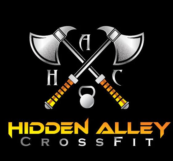 Hidden Alley CrossFit