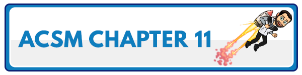 ACSM CPT Chapter 10: The Initial Client Consultation 55