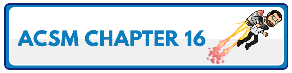 ACSM CPT Chapter 15: Cardiorespiratory Training Programs 1