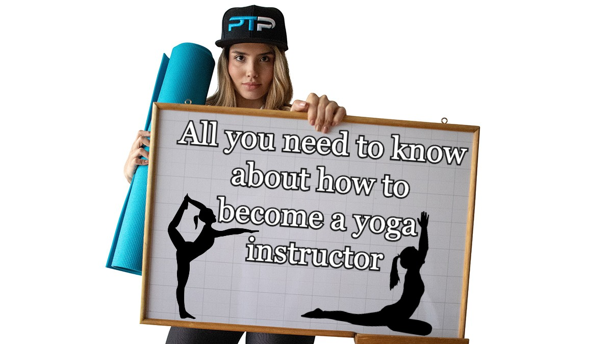 All you need to know about how to become a yoga instructor