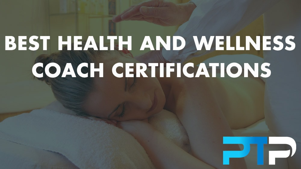 Best Health And Wellness Coach Certifications