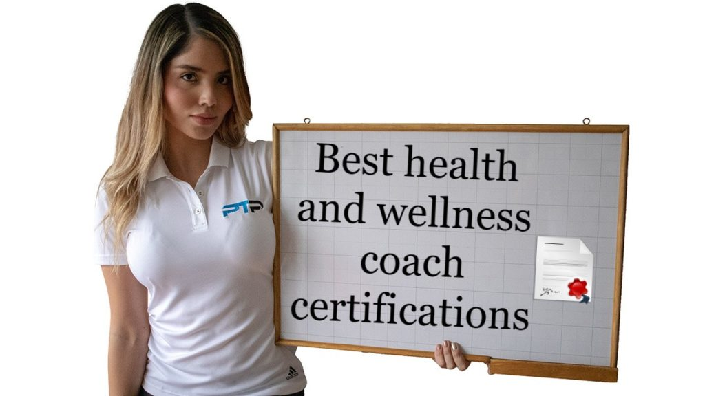 5 Best Health And Wellness Coach Certifications For [year] 2