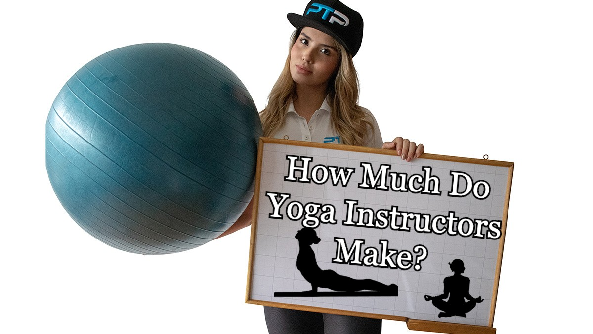 How Much Do Yoga Instructors Make?