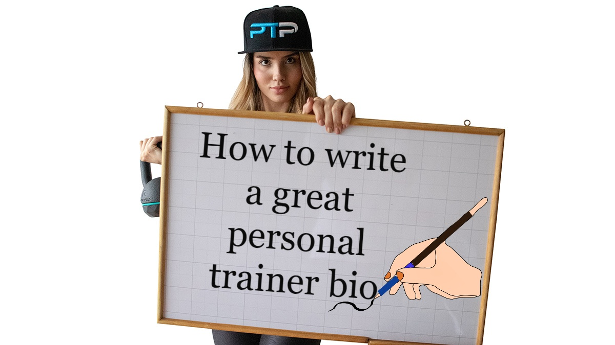 Personal Training Contracts - General Information 12
