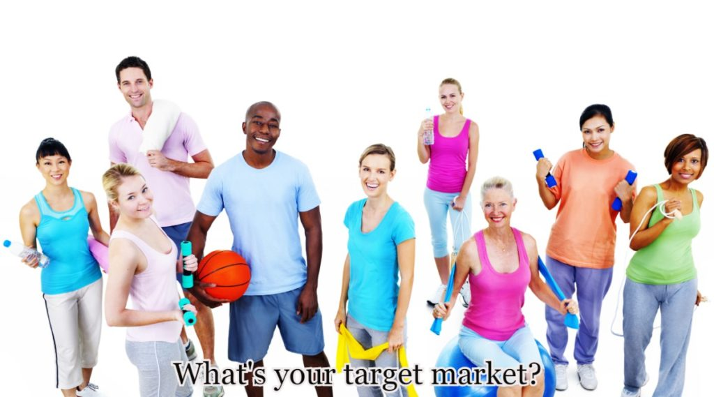 What's your target market?