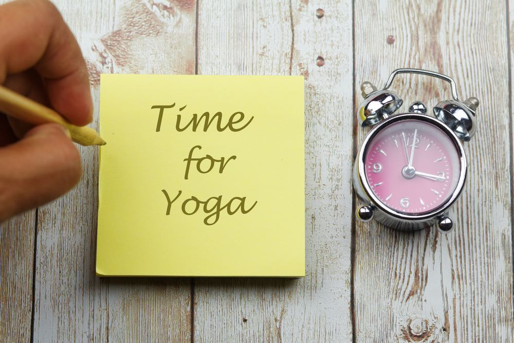 Yoga teacher average salary (per hour)