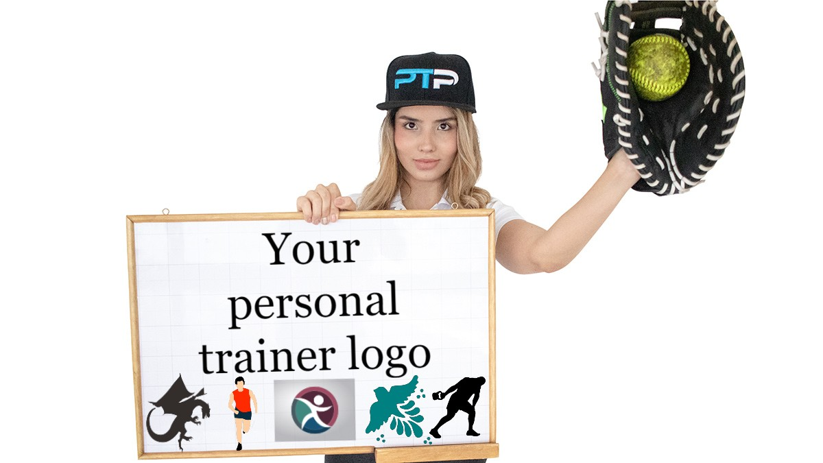 Your personal trainer logo