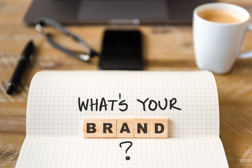 Understand your brand and what you want to convey through your logo